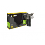 VGA ZOTAC GF GT 710 ZONE EDITION 2GB DDR3 64-bit
