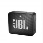 PARLANTE INALAMBRICO JBL GO 2 BLACK 11000061515