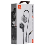 AURICULAR JBL ENDURANCE RUN BLACK 11000071210