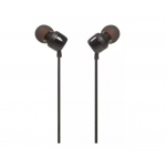 AURICULAR JBL TUNE 110 IN EAR UNIVERSAL ONE BUTTON REMOTE 11000050078