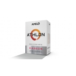 AMD ATHLON 200GE TWO CORE 3.2GHZ MP YD200GC6FBMPK P/ENSAMBLE SOLO EN PC