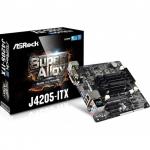 MOTHER ASROCK CON MICRO J4205-ITX Q-CORE 2.6GHz ITX 90-MXB270-A0UAYZ