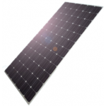 PANEL SOLAR FOTOVOLTAICO WEGA LIGHTING 300W/MONOCRISTALINO/36V