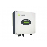 INVERSOR GROWATT 3KW ON-GRID WEGA WLGROWT3000S