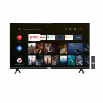 TV LED 32 SMART TCL L32S6500  ANDROID/HDR/CHROMECAST BUILT IN