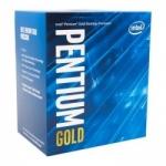 CPU INTEL PENTIUM COFFEELAKE S1151 DUAL CORE G5400