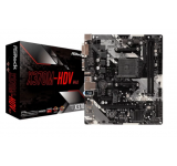 MOTHER ASROCK X370M-HDV 90-MXB9P0-A0UAYZ