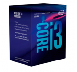 CPU INTEL S1151 INTEL CORE I3 - 9100 BX80684I39100 CON VIDEO