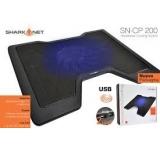 BASE P/NOTEB SHARK-NET SN-CP 200 OUTLET