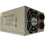FUENTE OVERTECH 500W 20/24PINES GT-6500