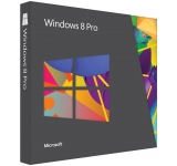 MICROSOFT WINDOWS 8.1 PRO 64BITS  OEM DVD SPANISH Original ACTUALIZABLE A WINDOWS 10 PRO ORIGINAL GRATIS!
