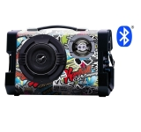 MULTI REPRODUCTOR DE AUDIO PORTATIL USB / SD / BATERIA DE LITIO 20W STROMBERG CARLSON DS-08