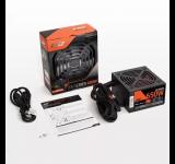 FUENTE LNZ SX650-FS 650W