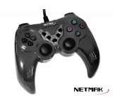 GAMEPAD NETMAK  PS3, PS2 ,PC NM-J2023