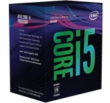 CPU INTEL S1151 INTEL COFFEELAKE CORE I5 - 8400