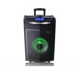 PARLANTE PORTATIL PHILCO 7500W BT/USB/FM DJP120BT CON MICROFONO