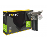 VGA ZOTAC GF GT 710 ZONE EDITION 2GB DDR3 64-bit ZT-71302-20L
