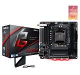 MOTHER ASROCK 1151 Z390 PHANTOM GAMING-ITX/AC (8VA Y 9NA GEN) 90-MXB8L0-A0UAYZ