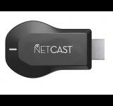 DONGLE RECEPTOR SMARTCAST NETMAK HDMI/WIFI NM-NETCAST