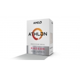 CPU AMD AM4 ATHLON 200GE 35 AM4 5MB 3200GHZ