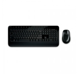 TECLADO + MOUSE MICROSOFT WIRELESS 2000 M7J-00004