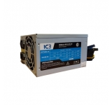 FUENTE IC3 ATX 500W DELTA-PS-500
