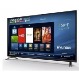 TV LED 60 HYUNDAI SMART 4K UHD HYLED-60UHD