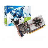 VGA PCI-E GE FORCE GT210 1GB MSI SINGLE SLOT DDR3
