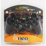 GAMEPAD NEO GP001 PC ANALOGICO + VIBRACIÓN