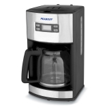 CAFETERA ELECTRICA C/ TIMER PEABODY PE-CT4206