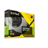 VGA ZOTAC GEFORCE GTX1050 2GB DDR5 128-BITS PCI-E DVI-DP-HDMI ZT-P10500A-10L