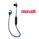 AURICULAR BLUETOOTH MAXELL EB-BT100 LIMA/NAVY/SMOKE/BLUSH