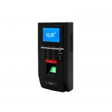CONTROL DE ACCESO HUELLA/RFID/PASSWORD OLEX OLC-TC900