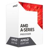 CPU AMD AM4 APU X4 A8-9600 3.4 GHZ MAX TURBO