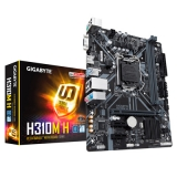 MOTHER GIGABYTE H310M-H 2.0 8VA 1151 DDR4 VGA/HDMI 889523014431