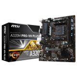 MOTHER MSI AM4 A320M PRO-M2 V2