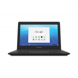 CHROMEBOOK BGH G1160 11.6 PULG/2GB/16GB SSD/QUAD CORE 1.7GHZ/CHROME OS