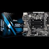 MOTHER ASROCK J5005-ITX CPU INTEL PENTIUM 2.8GHZ DDR4 VGA HDMI