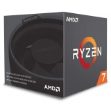 CPU AMD AM4 RYZEN 7 2700 X8 4.1GHZ MAX TURBO 16MB