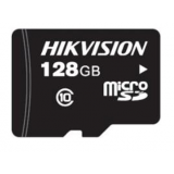 MEMORIA MICRO SD HIKVISION 128GB CLASS 10 W/ADAPTOR HS-TF-C1/128G