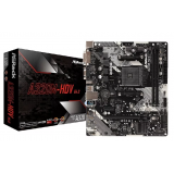 MOTHER ASROCK A320M-HDV 4.0 (AM4) 90-MXB9L0-A0UAYZ