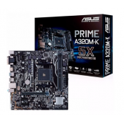MOTHER ASUS PRIME AM4 A320M-K