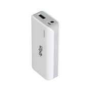 POWER BANK OVER OV-PB5200 BLANCO