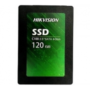 SSD 120GB HIKVISION 2.5 C100 HS-SSD-C100/120G