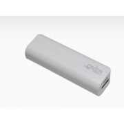 POWER BANK OVER OV-PB2605 BLUE / WHITE / PINK /