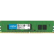 MEMORIA DDR4 4GB/2400 CRUCIAL 1.2v CT4G4DFS824A