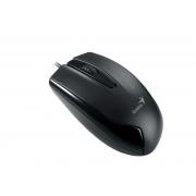 MOUSE GENIUS DX-110 G5 BLACK USB