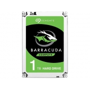 HDD SEAGATE BARRACUDA 1TB SATA 3 7200RPM HDS-ST1000DM010