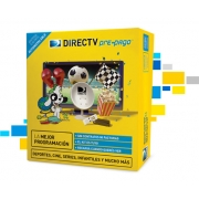 KIT DIRECT TV PRE-PAGO ART.DTV046 24004007