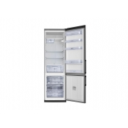 HELADERA COMBINADA SIAM HSI-CC370X 331 LTS INOX